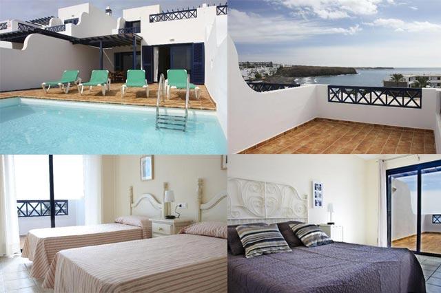 Villa Coloradas Playa