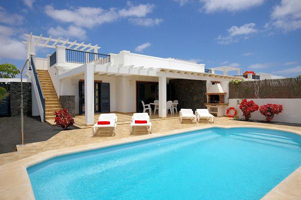 Sun Grove Villas
