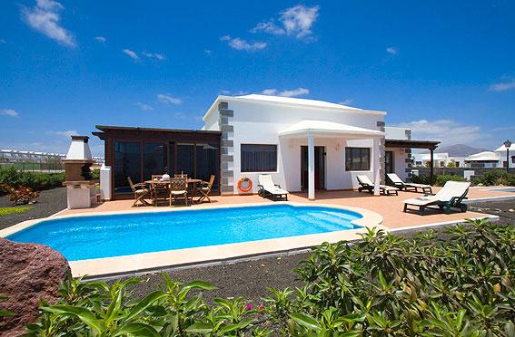 Spain > Canary Islands > Playa blanca > Accomodation ... - photo#23